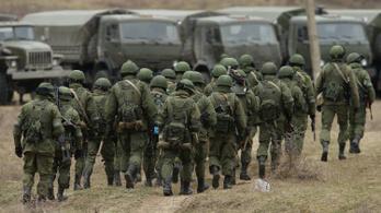 Petíció indult, hogy ukrán katonákat telepítsenek Beregszászra