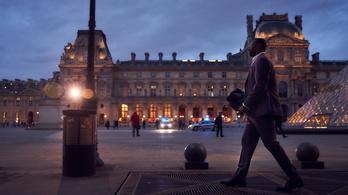 Arsène Lupin szelleme a Netflixre költözött és bankot robbantott