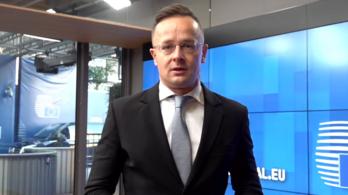 Szijjártó Péter: Mongólia és Grúzia is elfogadja a magyar oltási igazolványt