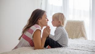 3 konkrét tipp, hogy együttműködjön veled a gyerek