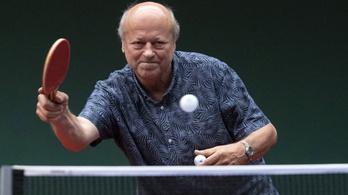 Jónyer Istvánt javasolják Nemzet Sportolójának