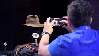 Eladó Indiana Jones kalapja