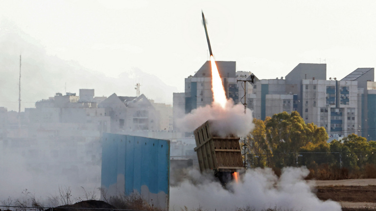 Izraeli tábornok az Indexnek: A Hamászt hibáztassák!
