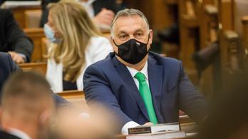 Orbán Viktor: Karácsony Gergely éppen igazat mondott, és rögtön elnézést kért