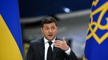 Az ukrán elnök azt szeretné, hogy a magyarok ukránok legyenek