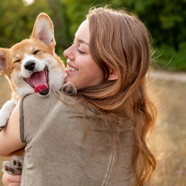Így kezdődött 14 ezer éve a kutya és az ember barátsága: őseinknek segíthettek a vadászatban