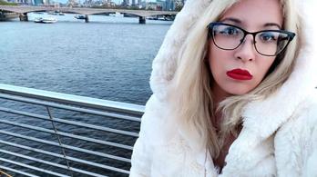 Rokonai még bizakodnak, hogy él a Londonban eltűnt magyar lány
