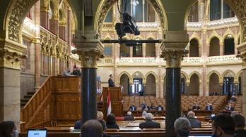 Befejezik a képviselők a jövő évi költségvetés megtárgyalását, ha minden jól megy