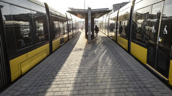 150 millió forintból reklámozza magát a BKK, hogy visszatérjenek az utasok