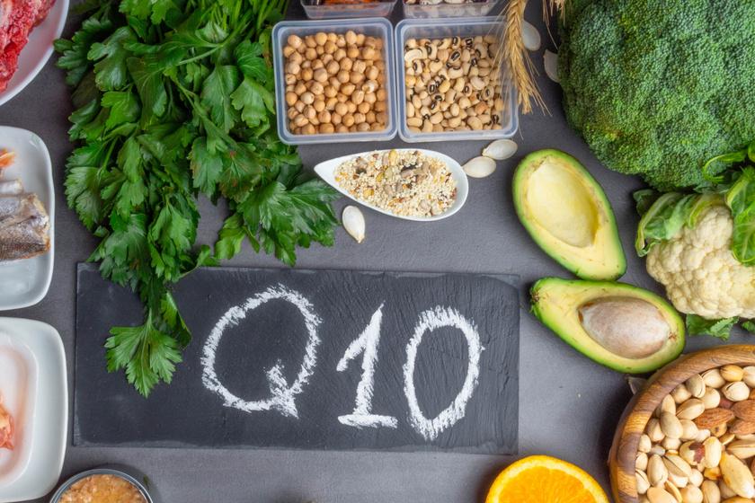 A Q10-koenzim hiányát gyógyszerek is okozhatják: 9 étel, ami újra feltölti a raktárakat