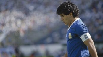 Maradona talán még ma is élhetne