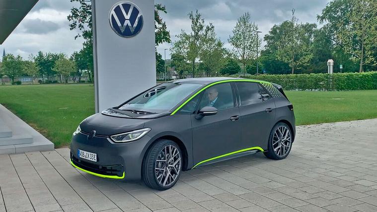 Volkswagen ID.X: ez így már túlzás?
