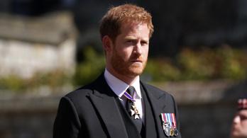 Harry herceg bevallotta, hogy ivott és drogozott