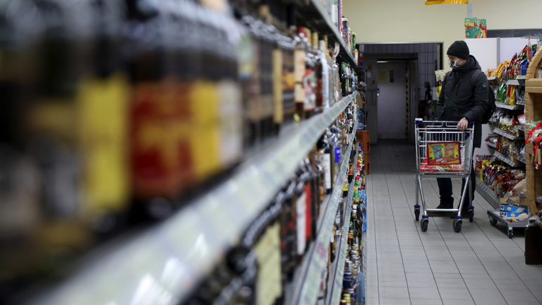 Erősödött a fogyasztói bizalom az unióban