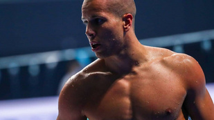 Íme a legjobb fotók a friss magyar Európa-bajnok úszó Instagramjáról