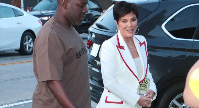 3. Kris Jenner