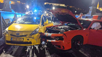 Ittasan balesetet okozni, 30 milliós kárral: mi lehet a vége?