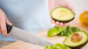 Nem mindegy, hogyan hámozod és szeleteled az avokádót – így lesz a legtökéletesebb