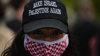 Nőtt az antiszemitizmus az izraeli-palesztin konfliktus miatt