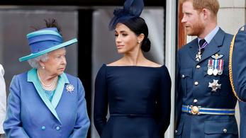 Harry újabb hadüzenete a királyi családnak