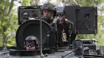 Továbbra is tart a hajtóvadászat a vírustagadó Rambo ellen
