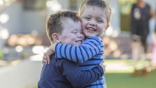 Ovis barátságok – ezért ne oldd meg a gyerek helyett a konfliktusokat