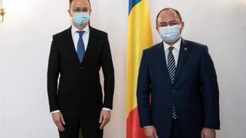 Szijjártó: Karantén és teszt nélkül érkezhetnek a román állampolgárok Magyarországra