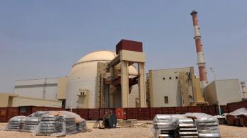 Már senki sem ellenőrizheti Irán atomprogramját