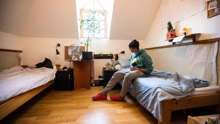 Miért drogozik egy 12 éves? Rehabon lévő gyerekek vallanak