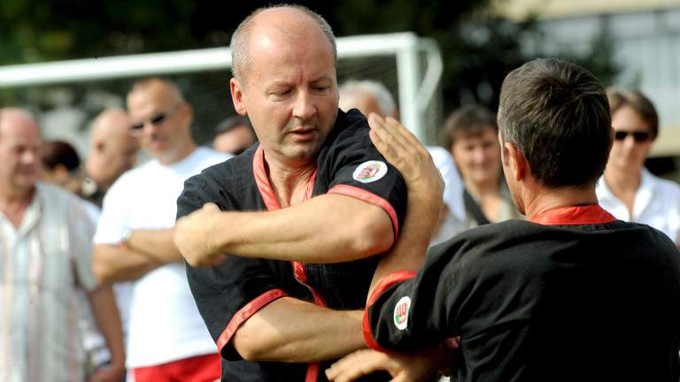 Jóga, boksz, kungfu: így sportolnak a magyar politikusok