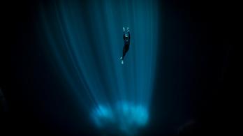 Magasságból a mélységbe