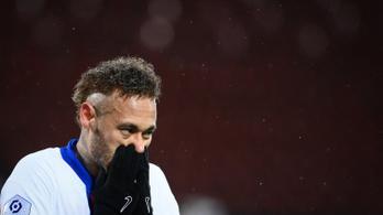 Nem hibázott a Lille, a PSG elbukta a bajnoki címet