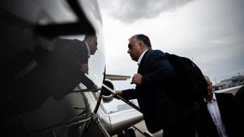 Orbán Viktor: Irány Brüsszel!