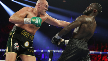 Fury előbb Wilderrel bokszol, csak utána Joshuával