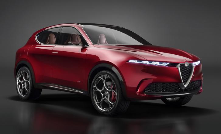 Technikáját tekintve a BMW X1, Audi Q3 vetélytársaként érkező Tonale a Jeep Renegade hibridre épül. Ez teheti gazdaságossá az előállítását