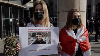 Nem hagyják szó nélkül a minszki botrányt, szankciókról dönthet az EU-csúcs