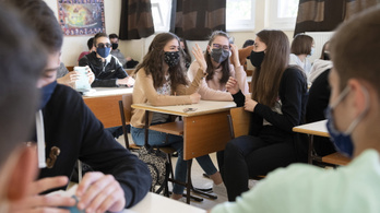 Holnap lesz az iskolákban az országos kompetenciafelmérés