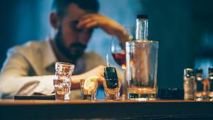 5 jel, amiből tudhatod, hogy problémád van az ivással