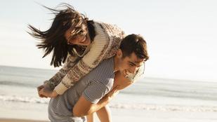 9 jel, hogy 99 százalékban megbízhatsz a partneredben