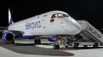 Egyre több ország szünteti meg a légi összeköttetést Minszkkel