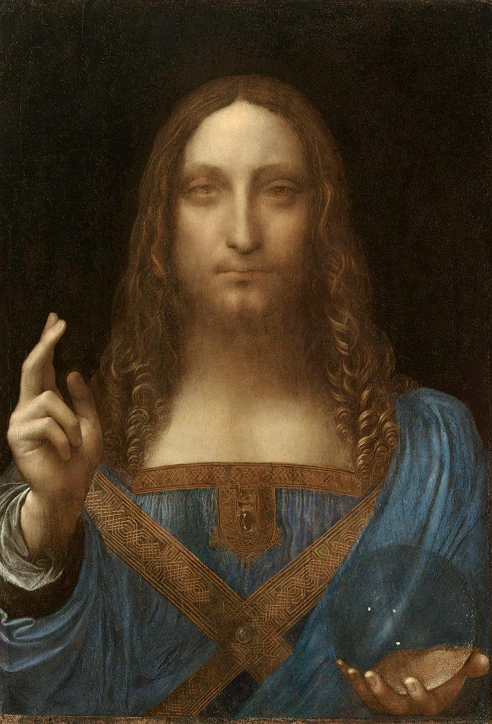 Ki festette ezt a képet?