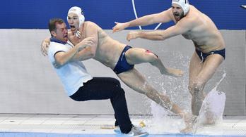 Märcz Tamás 19 fős keretet hirdetett a tokiói olimpiára