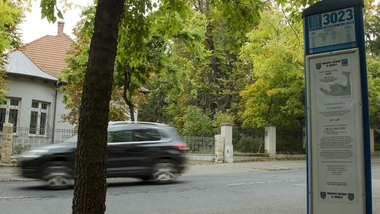 Vége az ingyenes parkolásnak, Zuglóban nincs türelem