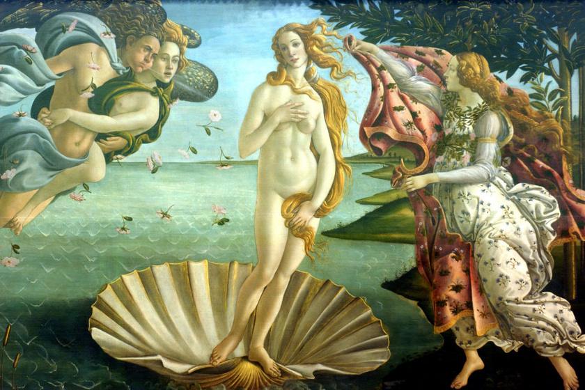 Kvíz a világ leghíresebb festményeiről: tudod, pontosan ki a festő?
