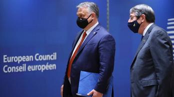Ketyeg az óra Brüsszelben, balhé a Parlamentben, Zacher Gábor fogyást javasol