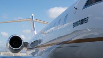 Pünkösdkor Malagába repült a NER kedvenc magánrepülőgépe