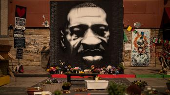 George Floyd halála felnyitotta az afroamerikaiak szemét