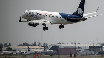 Az Egyesült Államok szerint nem életbiztosítás Mexikóban repülőre ülni