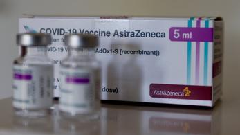 Beoltották AstraZenecával, vérrögképződés miatt meghalt egy 35 éves nő