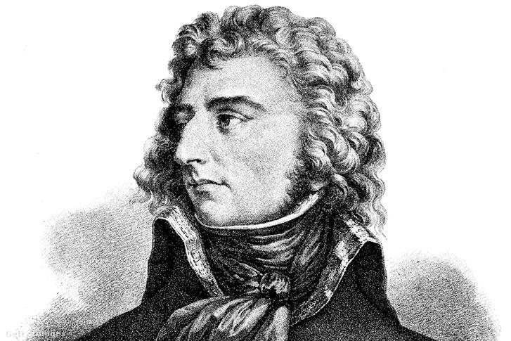 Jean Baptiste Jules Bernadotte